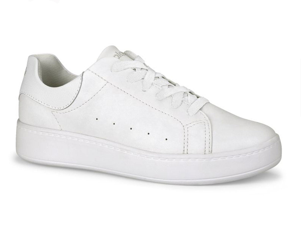 Tênis Casual Feminino Branco Original Dakota Kolosh C1321