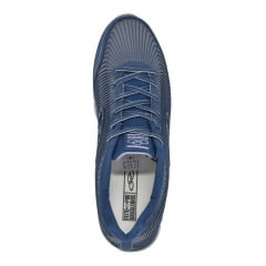 Tênis Tamanho Número Grande 45 46 47 48 Olympikus Proof Azul