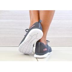 Tênis Feminino Academia Caminhada Treino Olympikus Easy