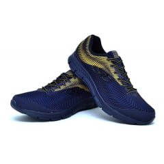 Tênis Tamanho Número Grande 45 46 47 48 Olympikus Proof Azul tg