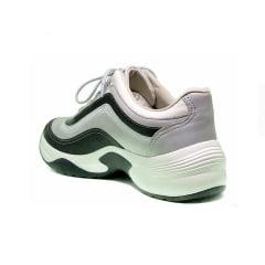 Tênis Chunky Dad Sneaker Ugly Feminino Original Dakota G0572